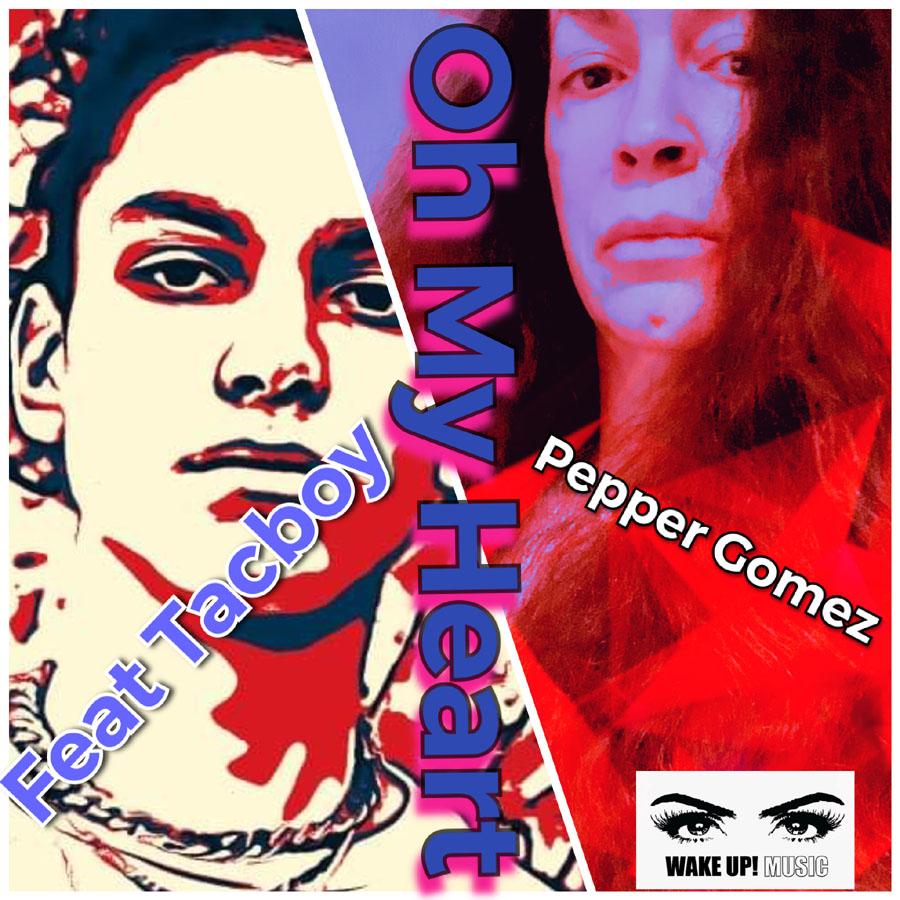 Image de présentation    Artiste : Poivre Gomez Feat. Tacboy