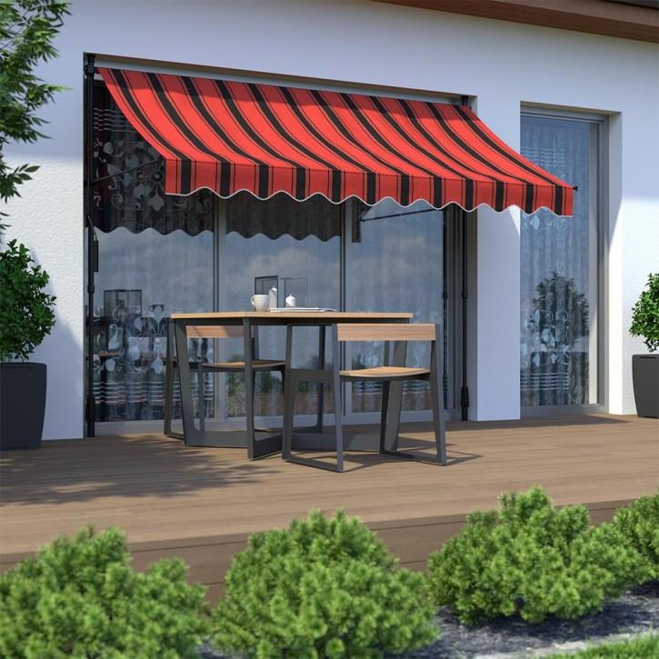 Image de présentation De nouveaux stores enrouleurs pour l'été avec Domondo