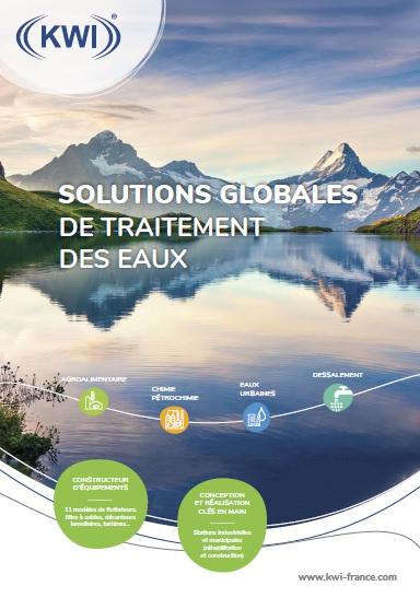 Image du document pdf : KWI France Brochure