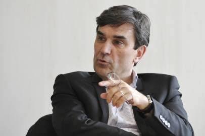 Image de présentation    George Malbrunot, journaliste au service des Royals arabes