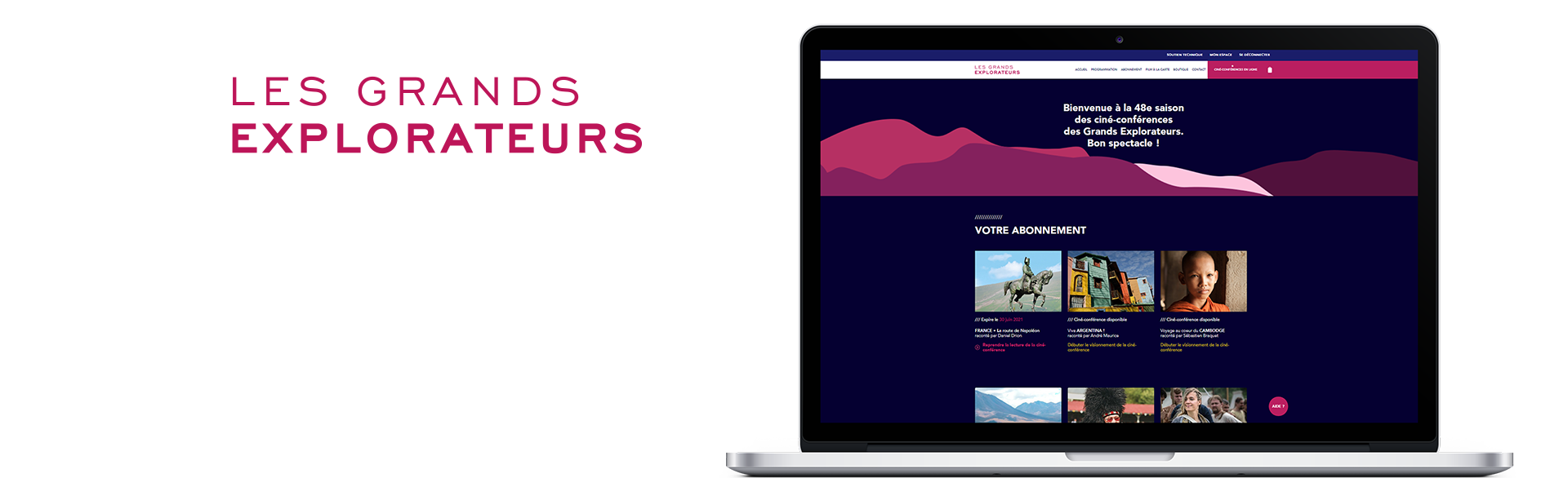Image de présentation Agence création web montréalaise prône le virage numérique pour la relance économique